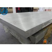 China Magnesium Rare Earth Alloy Sheet WE54 WE43 For Helicopter Transmissions on sale