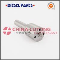 China Diesel Nozzle Injector P TypeDLLA155P131 from China manufacturer wholesale
