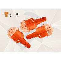 China WT-Borehole,Stable Function,Cemented Carbide Concentric Drilling System wholesale