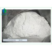 China Raw Steroids Powder Nandrolone Phenylpropionate 62-90-8 Steroid NPP for Bodybuilding on sale