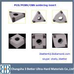 China china factory PCD Insert, CBN Insert, Natural Diamond Tool wholesale