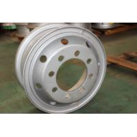 China truck tube steel wheel rim 7.50-20 on sale