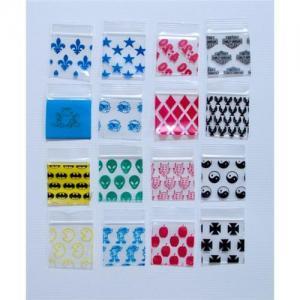 China (Apple Brand) Plastic bag , zip lock Bag,  Reclosable bag  , Zipper bag wholesale