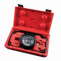 China Vacuum and Fuel Pump Test Gauge Set for A/C, Fuel, Electrical and Diagnostic wholesale
