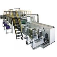 China Disposable Underpad Machine (JWC-CFD-SV) wholesale