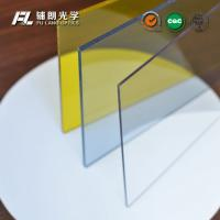 China Scratch Proof 19mm Acrylic Sheet Anti Static Coating With 40-85% Light Transmission wholesale