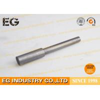 Quality Oxidation Resistance Solid Graphite Rod Stirring Machined With High - Caliber for sale
