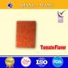 China Qwok 10g halal tomato flavour seasoning cube bouillon cube wholesale