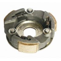 Buy cheap Aluminum Motorcycle Clutch Plate ,OEM Motor LClutch Shoe For AD100 Spare Parts from wholesalers