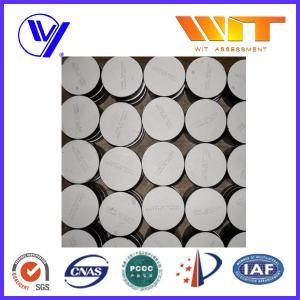 China Zinc Oxide Varistor VDR D35 for Transient Voltage Protection wholesale
