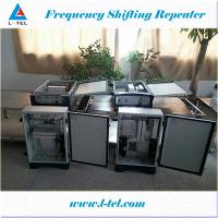 China WCDMA UMTS 3g frequency shifting signal repeater booster wholesale
