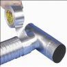 China Aluminum Foil Duct Tape (FT-40) wholesale