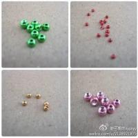 Quality tungsten beads for fly fishing for sale