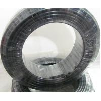 China Non - Toxic Polyethylene Irrigation Pipe 4Bar  1 Inch Poly Pipe Corrosion Resistance wholesale
