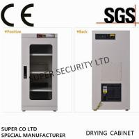 China Powder Coating Auto Dry Cabinet Dehumidifier With Single Door wholesale