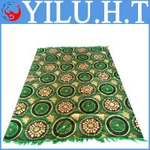China beautiful muslim prayer carpet floor mats edging trim binding tape wholesale