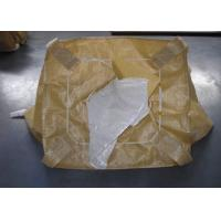 China 1000kg FIBC Bulk Material Bags , Food Grade Bulk Bags For Vegetable / Fruit Packaging on sale