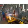 China 1-50mm Thickness CNC Gas Cutting Machine , Cnc Plasma Tube Cutter wholesale