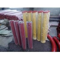 China Seamless  ST52 Steel Concrete Pump pipe 3m Length , Long Service Life wholesale