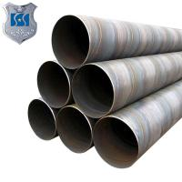 China Spiral Submerged Arc Welding Pipe wholesale