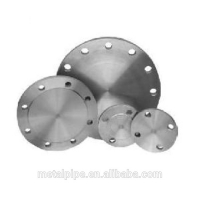 China ASME B16.5 Duplex Stainless Forged Steel 2205 RF Class 300 Plate Flange wholesale