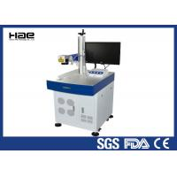 China Professional Cold Marking Green Laser Marking Machine For Medical Instrument wholesale