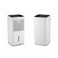 China Washable Air Filter 20M² 24L/D Small Home Dehumidifier wholesale
