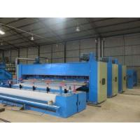 China PP Spun Melt Blown Non Woven Fabric Production Line with Auto Feeder wholesale