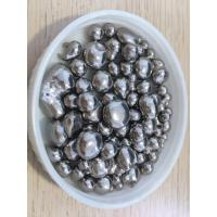 China Excellent Workability High Temperature Nickel Alloys Shot / Pellet Shape wholesale