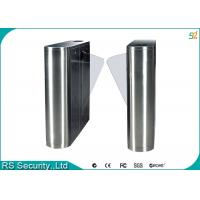 China Bidirectional Automatic Retractable Barrier Gate Counting Function Turnstile wholesale