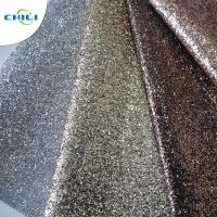 Quality Hot Selling Fasion Grade 3 PU Glitter Fabric wallpaper for sale