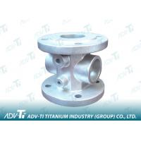 China Nickel alloys Extremely resistant to abrasion High Temperature Alloy Casting wholesale