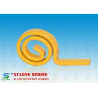 China Custom Military Steel Spiral Torsion Springs High Strength 4 X 11.5 X 44 MM wholesale