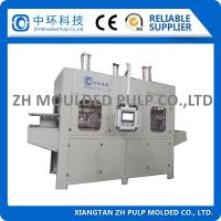 China Paper Pulp Plate Making Machine for Tableware Dish Food Container wholesale