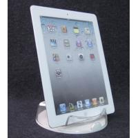 China COMER shop store shelf acrylic security display stand alarm systems for tablet mobile phone wholesale