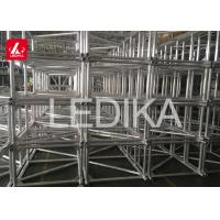 Buy cheap Heavy Duty Truss Stand / Dj Truss Stand / Moving Head Bolt Type Truss from wholesalers