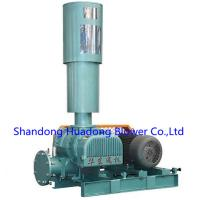 China Sewage Treatment Plant STP Air Roots Blower on sale