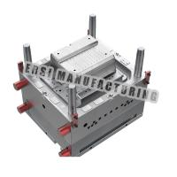 Quality custom plastic injection from China experienced supplier ERSI for sale