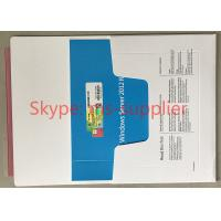 China 64 Bit Windows Server 2012 OEM COA / Sticker , Windows Server 2012 R2 Standard wholesale