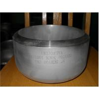 China Alloy 20 Butt-welding Seamless Welded Pipe Cap End Cap as per MSS-SP43 wholesale