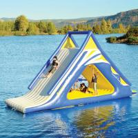 China Aquaglide Summit Express Inflatable Water Sports / 16