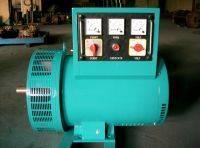 China Three Single Phase Brushless Synchronous Generators LWG wholesale