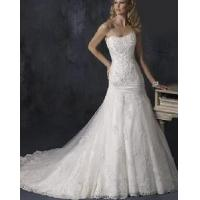 China a-Line Wedding Dresses wholesale