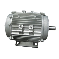 China Cast Iron Three Phase 5.5KW 7.5HP IE3 Electric Motor wholesale