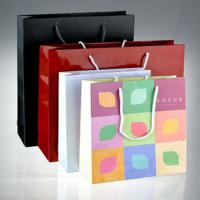 China Popular Designed Paper Bags Wholesale wholesale
