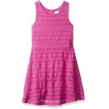 China Hidden Zipper Back Little Girl Summer Dresses Princess Lace Flower Girl Dresses wholesale