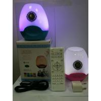 China LED bluetooth light quran speaker with remote control in quran playing wholesale