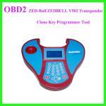 China ZED-Bull ZEDBULL V502 Transponder Clone Key Programmer Tool wholesale