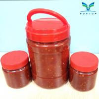 China Canned Chilli Paste wholesale
