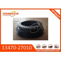 China ISO TS Standard Toyota Avensis Crankshaft Pulley 13470-27010 1347027010 wholesale